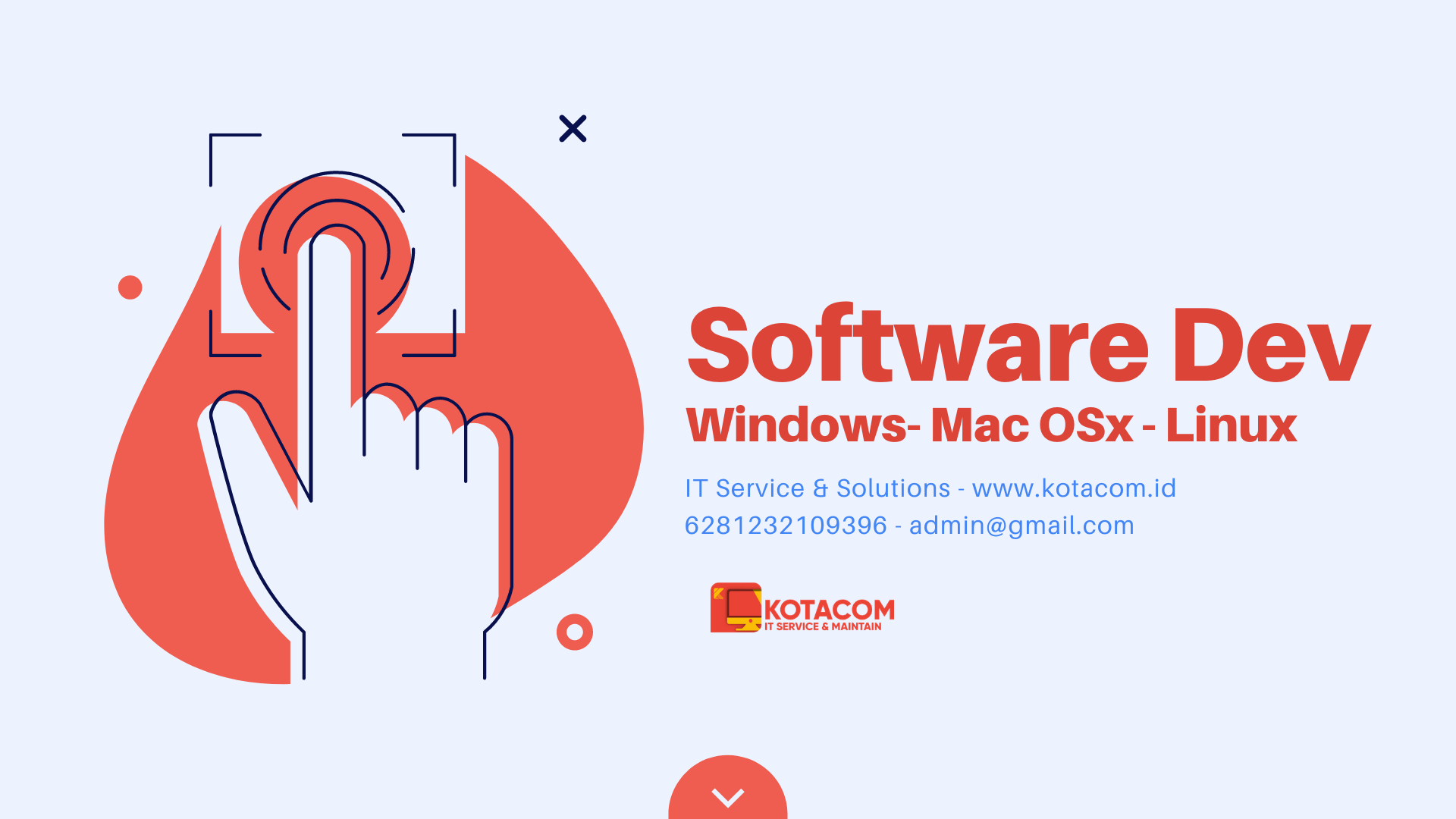 software windows SURABAYA SOFTWARE mac surabaya kotacom